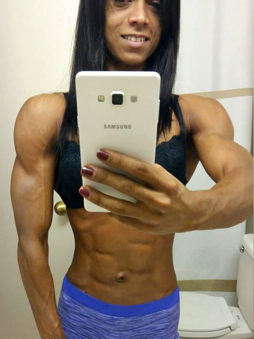 Deepika Chowdhury | Beauty Muscle