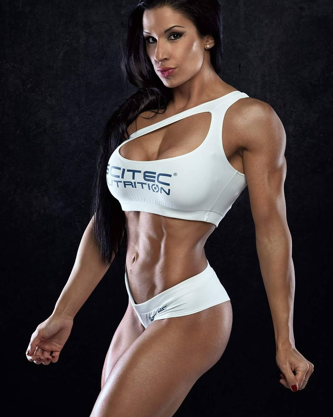 Raquel Arranz | Beauty Muscle