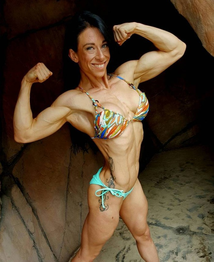 Jennifer McArver | Beauty Muscle