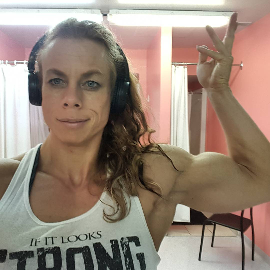 Trina Burns | Beauty Muscle