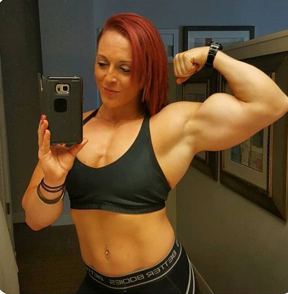 Katie M. Lee | Beauty Muscle